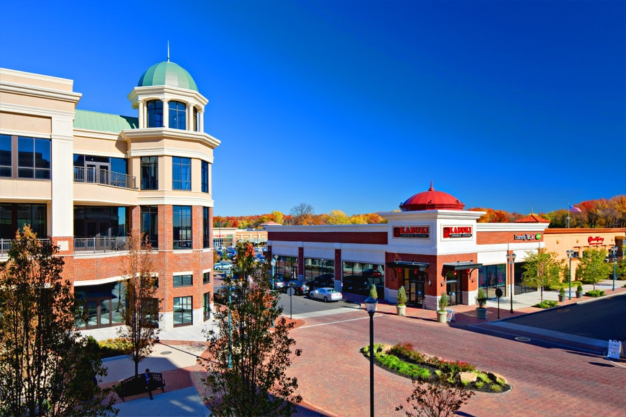 Towne Place At Garden State Park Shopping Center In Cherry Hill Photo Gallery