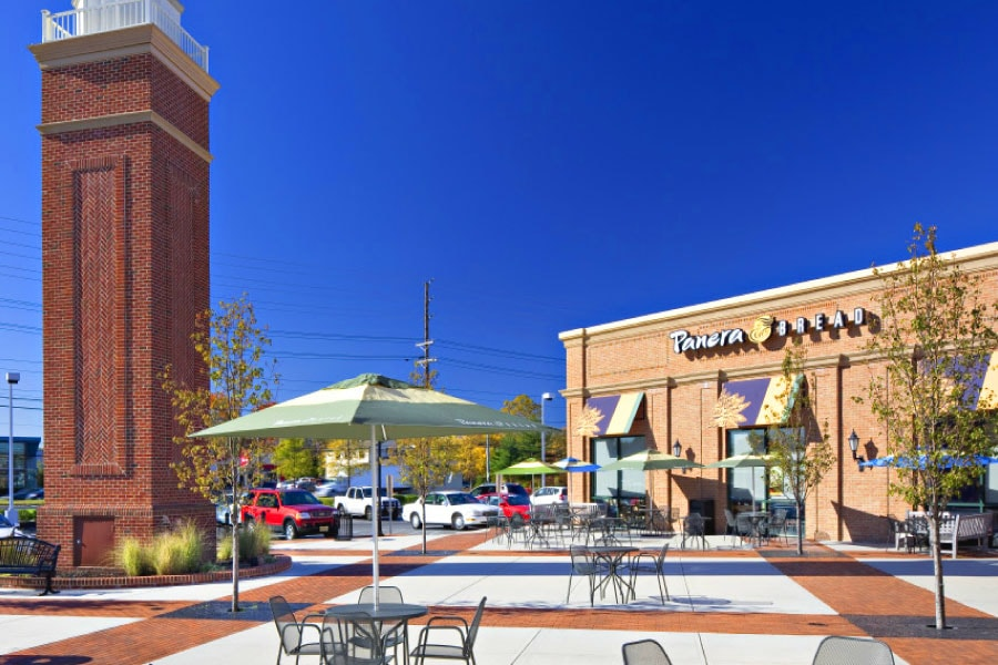Market Place At Garden State Park Shopping Center In Cherry Hill Photo Gallery