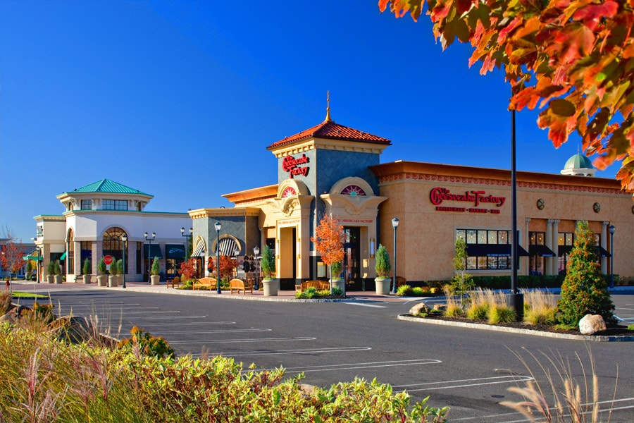 Nordstrom rack towne place at garden state park garden - Towne place at garden state park ...