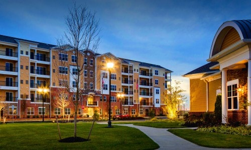 Garden State Park Luxury Apartments Townhomes Condominiums In Cherry Hill Nj Upscale