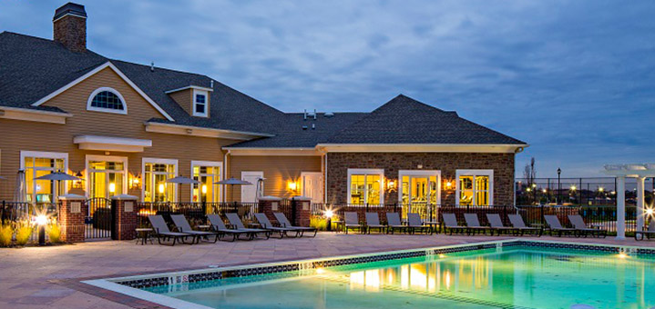Luxury Apartments in Cherry Hill, NJ