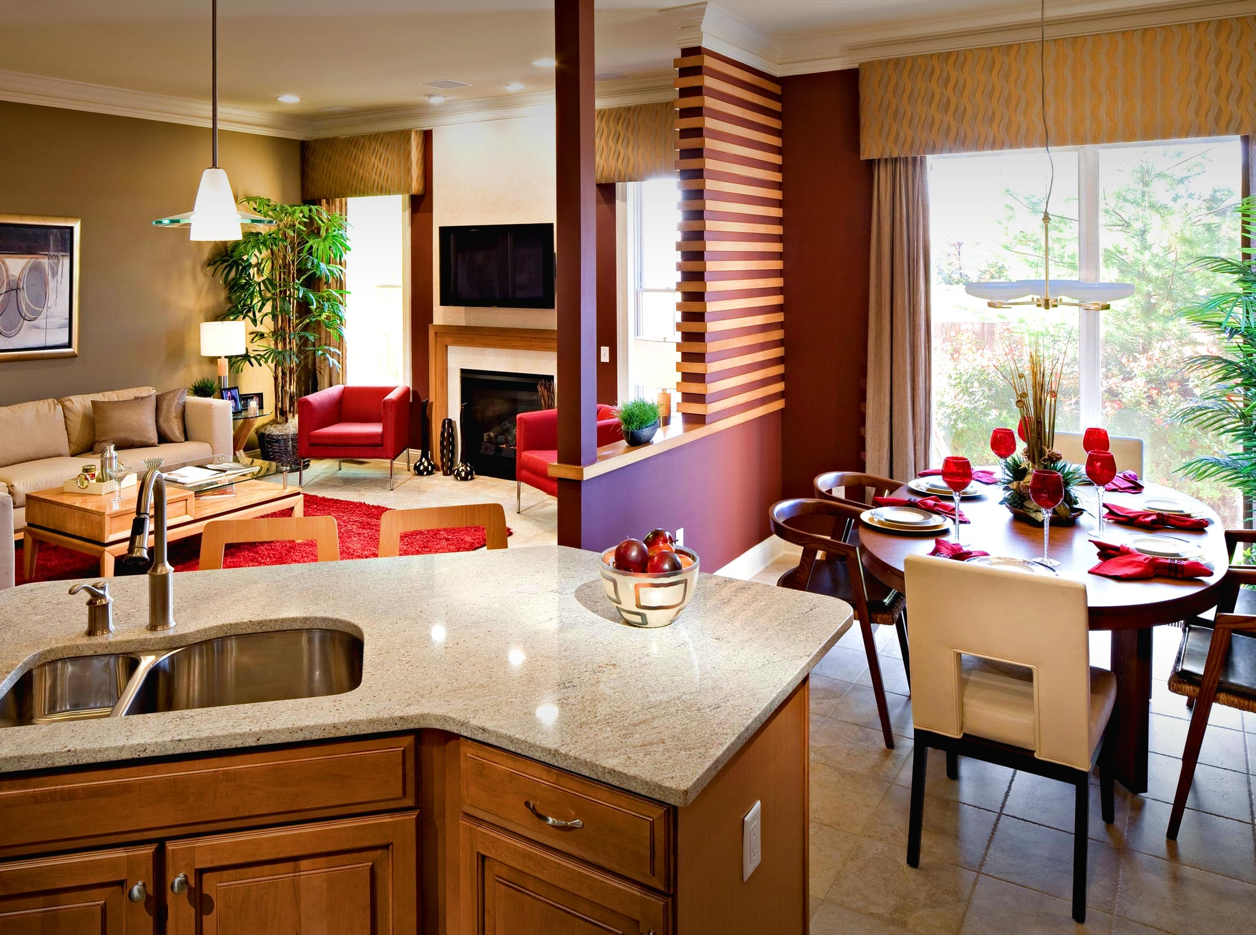 garden state park park place luxury townhomes condominiums in