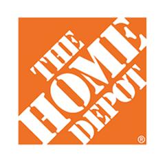 The Home Depot Logo